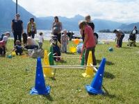 Spielgruppenabschlussfest 2016